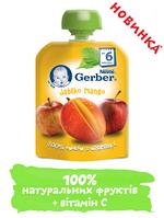 Пюре Gerber Яблоко и манго, 90 г