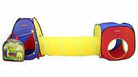 Детская игровая палатка тоннель A999-53