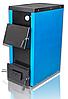 Твердотопливный котел Кобзар 30П с плитой (30 кВт)