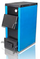 Твердотопливный котел Кобзар 30П с плитой (30 кВт), фото 1
