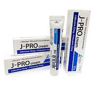 Крем анестетик J-PRO Original cream 30gr. Lidocaine-25mg. Prilocaine-25mg.