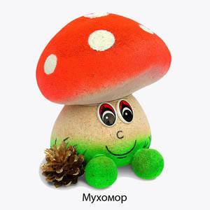 Травянчик Гриб Мухомор, фото 2