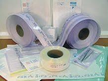 Пакеты и рулоны для стерилизации