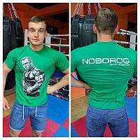 NOSOROG мужская футболка Ли Прист