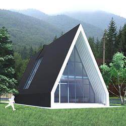 Проектування енергозберігаючих будинків