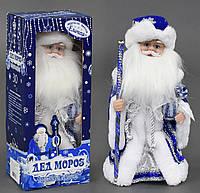 Дед Морозмузыкальный, в коробке