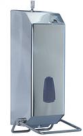 Дозатор жидкого мыла локтевой 1,2л