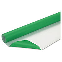Бумага в рулоне №59 зеленая