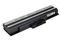 Аккумулятор к ноутбуку Sony VGP-BPS13 10.8V 5200mAh 6cell Black