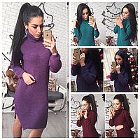 2923e08aaa8e Теплое вязаное платье туника в Украине. Сравнить цены, купить ...