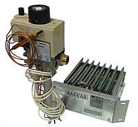 Газогорелочное устройство ГГУ Вакула, для газовых котлов АОГВ-80, АГВ-120, фото 1