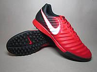 Футбольные сороконожки Nike TiempoX Ligera IV TF, фото 1