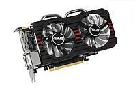 ♦ Видеокарта Asus R7 260X 2-Gb DDR5 - Гарантия ♦