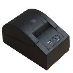 Принтер чеков Symcode MJ-T58 USB без автообрезчика, фото 2