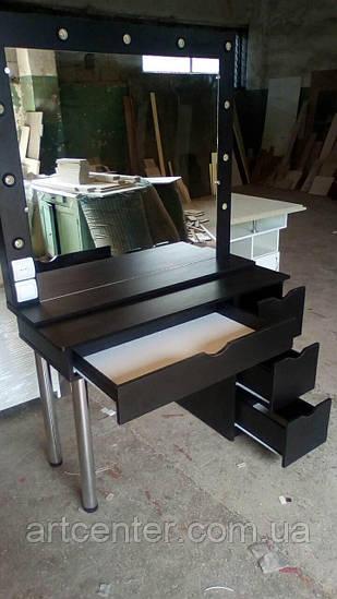 Стол для визажиста, парикмахера
