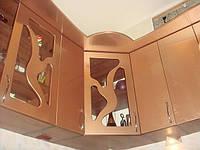 Фасад кухонный крашеный