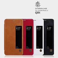 Кожаный чехол Nillkin Qin для Huawei Mate 10 (4 цвета)