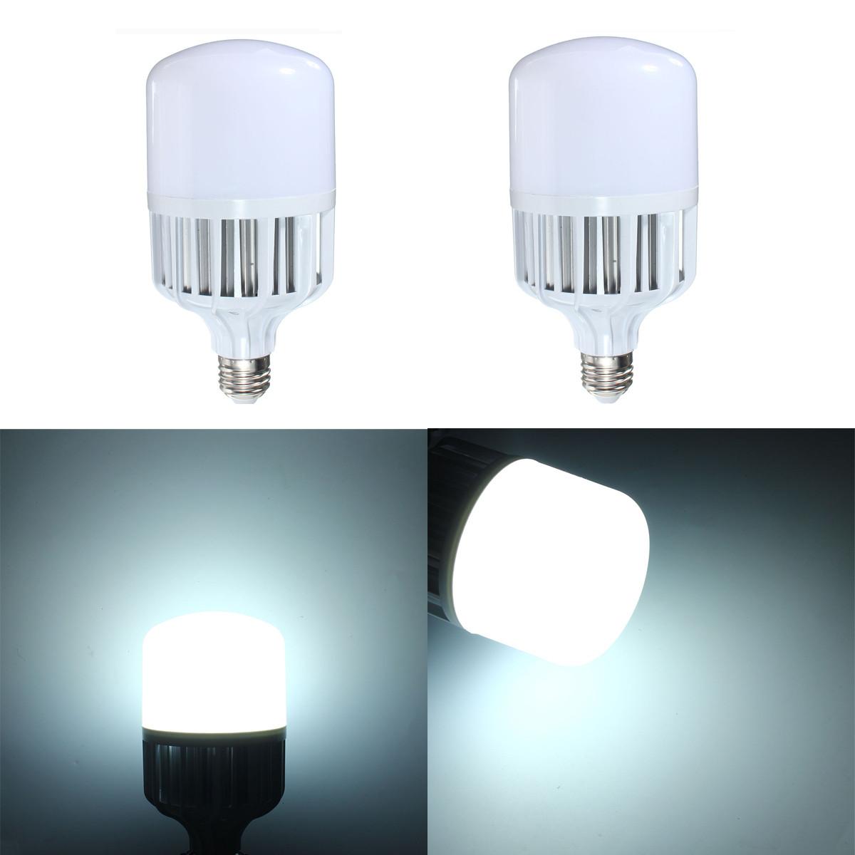 E27 b22 7W 36 СМД 5730 LED чистый белый огромный яркость лампочки для дома AC220V - ➊TopShop ➠ Товары из Китая с бесплатной доставкой в Украину! в Днепре