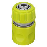 ABS Пластиковая вода Шланг Труба Quick Коннектор Сад Муфта для мытья распылителей