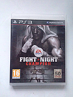 Видео игра Fight Night Champion (PS3)