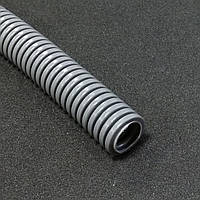 20мм - 50 метров Усиленная гибкая гофрированная труба СУПЕРМОНОФЛЕКС 1220D, фото 1
