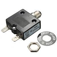 30A 125V / 250V AC 32V термический автоматический выключатель постоянного тока 50-60Гц генератора от перегрузки по току защиты от перегрузки