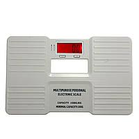330lb / 150kg цифровой ЖК- электронное тело весы здоровье жира вес домашней ванной