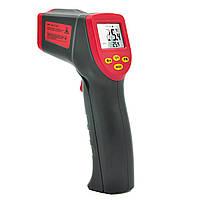 A530 Ручной LCD Цифровой IR Инфракрасный Лазер Температура Термометр Без контакта