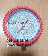 Манометр высокого давления (R-134,407,404,22)  d-70