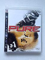 Видео игра PURE / Квадрациклы (PS3)
