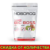 NOSOROG BIG BOSS GAINER 1500 g