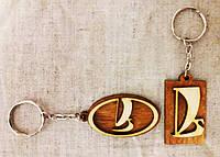 Автомобильный брелок ВАЗ (Лада,Жигули), брелки для автомобильных ключей, брелоки, авто брелок
