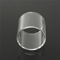 Замена прозрачного прозрачного стекла Pyrex Трубка Cap Sleeve для Ijoy Maxo V12 Tank