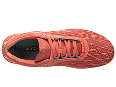 Кроссовки/Кеды (Оригинал) ECCO Sport Exceed Sport Coral Blush/Coral Blush/Capri Breeze, фото 2