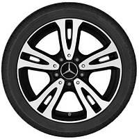 Диски для Mercedes-Benz A-Class W176 R16 Новые Оригинальные