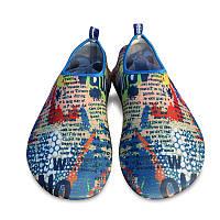 Унисекса мягкий пляж обувь босиком на открытом воздухе обуви плавание воды дышащий elasitcity спортивной обуви