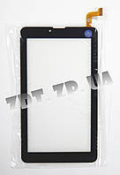 Сенсорный экран к планшету EXPLAY Hit 4G Black / white