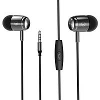WRZ-M1 Bass HIFI Наушник С Микрофон Наушники-вкладыши для iPhone iPad Samsung Xiaomi