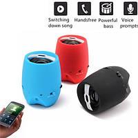 Bluetooth для беспроводной USB портативный супер бас стерео колонки для ПК Ipad телефон