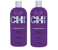 Набор средств для объёма волос CHI Magnifite Volume (большой)
