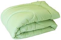 Зимнее силиконовое одеяло 140*205 см, полуторное, в чехле из микрофибры