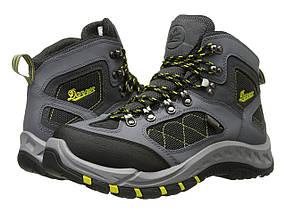 "Ботинки/Сапоги (Оригинал) Danner Trail Trek 4.5"" Gray/Yellow"