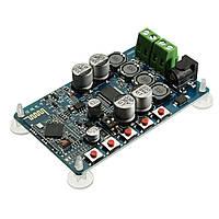 TDA7492P 50W+50W CSR8635 Цифровая плата Усилитель Bluetooth 4.0 Аудио Приемник