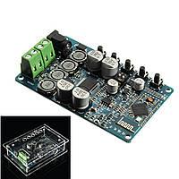 TDA7492P Digital Усилитель Board 50W+50W CSR8635 Bluetooth 4.0 Аудио с корпусом Набор