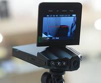 Видео регистратор автомобильный DVR 047  IR 120°