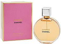 Женская парфюмированная вода Chanel Chance (неожиданный, игристый, романтичный аромат) AAT