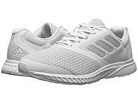 Кроссовки/Кеды (Оригинал) adidas Running Mana Racer White/Clear Grey/White