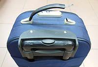 Лайфхак: что делать, если сломалась ручка в чемодане.