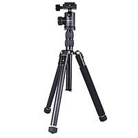 Cambofoto M255+BC30 мини-легкий настольный штатив для цифровой камеры видеокамеры DSLR