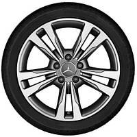 Диски для Mercedes-Benz A-Class W176 R18 Новые Оригинальные